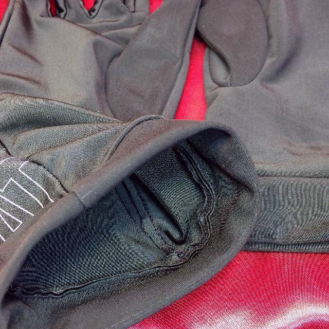 ダヤンの抗菌手袋「すやすや」の内側の画像
