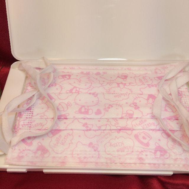 猫のダヤンのアートマスクケース「月に乾杯」の内側の全体画像